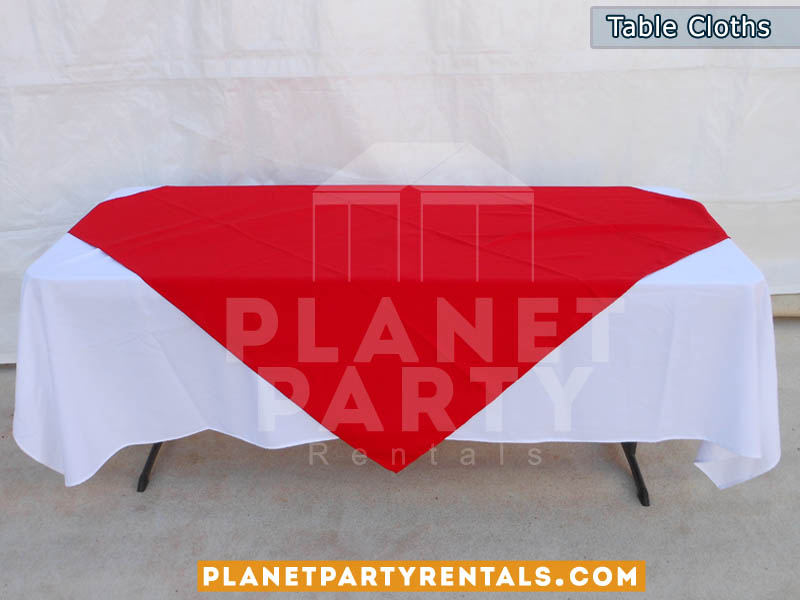 Table Cloths Linen Rentals