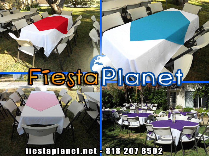 Rent Tables And Chairs With Your Outdoor Patio Heaters   Party Rentals And  Supplies For Your