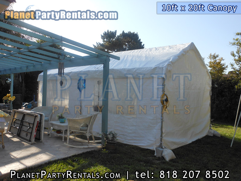 10ft x 20ft Canopy/Tent Rentals Prices Images/Pictrues and Packages Party Rental Equipment