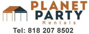 Patio Heater Rentals|Heaters for Rent|Party Rentals Canopy Tents Tables Chairs Table Cloths